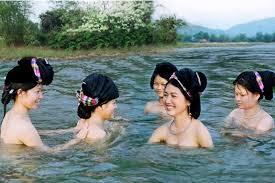 Tắm tiên 6
