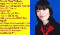 Trần Thị Lam